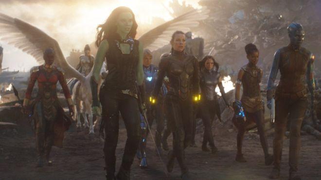 Marvel confirma que tendrá su primer héroe transgénero