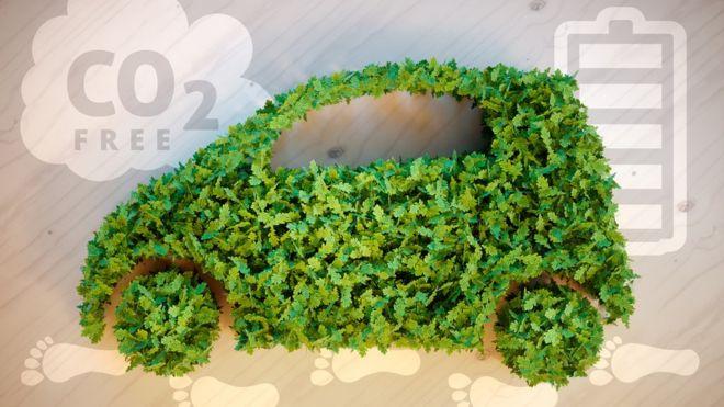 Qué es el hidrógeno verde y cómo podría ayudar a limpiar nuestras carreteras de CO2 y a cocinar con menos humo