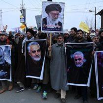 Qasem Soleimani: la reacción de Rusia, China y otros países ante la muerte del general de Irán a manos de EE.UU.