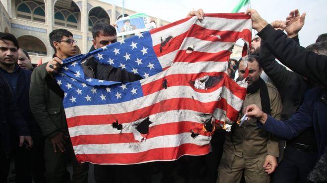 ¿Puede la muerte de Qasem Soleimani desencadenar una guerra? (y otras preguntas tras el ataque de EE.UU. y las amenazas de Irán)