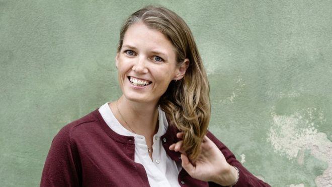 La multimillonaria danesa que gana dinero con los desperdicios de comida