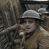 """Golden Globes: """"1917"""", la película ganadora que fue inspirada en los crudos recuerdos del abuelo del director Sam Mendes en la Primera Guerra Mundial"""