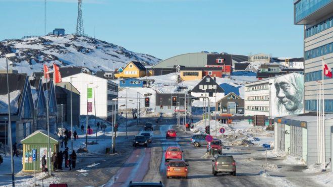 Groenlandia: cómo el territorio de Dinamarca se convirtió en el centro de una disputa económica y geoestratégica entre EE.UU. y China
