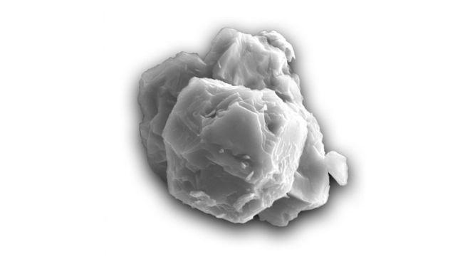 Descubren el material más antiguo sobre la Tierra en el interior de un meteorito que cayó hace medio siglo