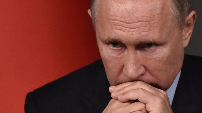 Por qué en Bielorrusia muchos temen que Vladimir Putin quiera anexionarse su país