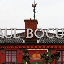El restaurante insignia de Paul Bocuse, el
