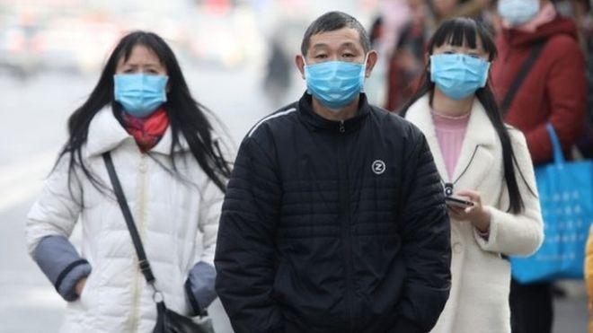 Qué se sabe sobre el coronavirus detectado en China y otros países que ya ha afectado a cientos de personas