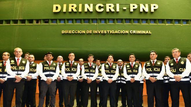 Migración venezolana en Perú: la polémica por la creación de una brigada policial contra la