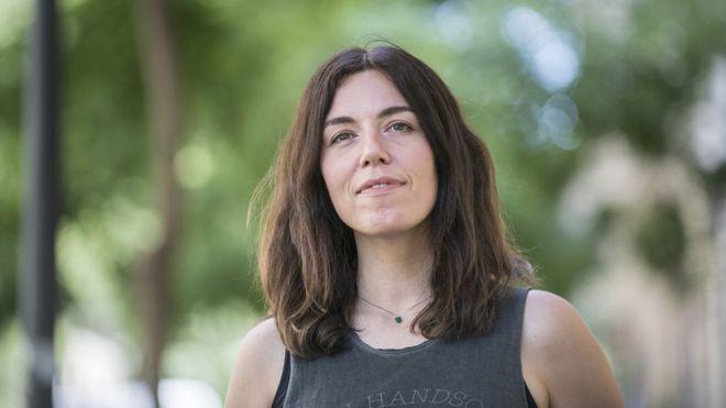 Marta Peirano y la economía de la atención: