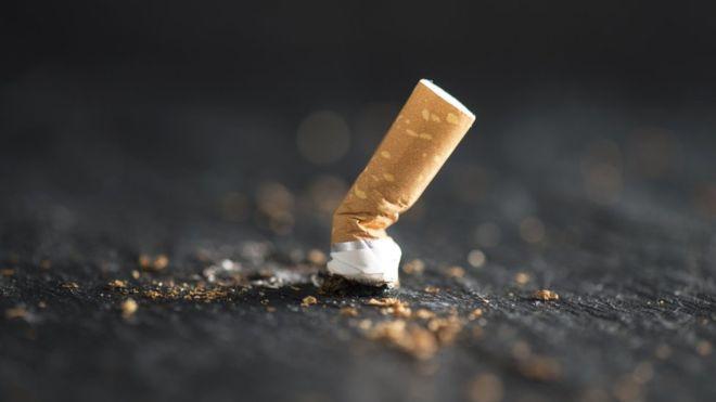 La habilidad de los pulmones para reparar el daño causado por el cigarro (solo si dejas de fumar)