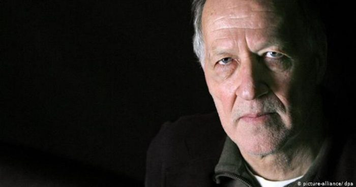 Werner Herzog: su normalidad es el extremo