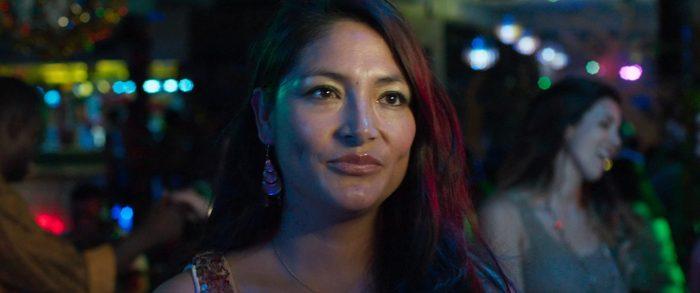 """La película agridulce sobre las desventuras de una """"nana"""" peruana en Chile"""