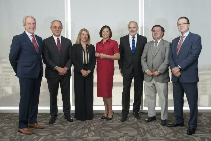 ENAP lidera ranking IMAD en categoría industria por promover presencia femenina en altos cargos