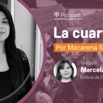 La cuarta ola: Periodismo político con perspectiva de género