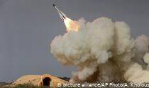 Irán ataca con misiles balísticos dos bases de EE.UU. en Irak