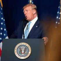 Trump asegura que ordenó matar a Soleimaní con el objetivo de