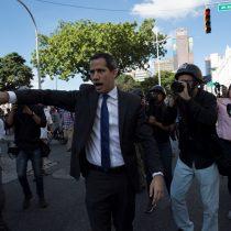 La oposición vuelve a investir a Guaidó como presidente interino de Venezuela