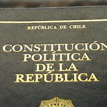 La Constitución es política