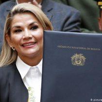 Bolivia: ¿Qué busca Jeanine Áñez con su política exterior?