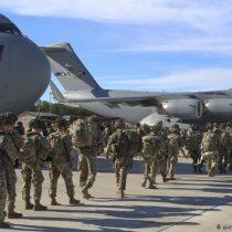 EE.UU. enviará miles de soldados a Oriente Medio tras muerte de Soleimani