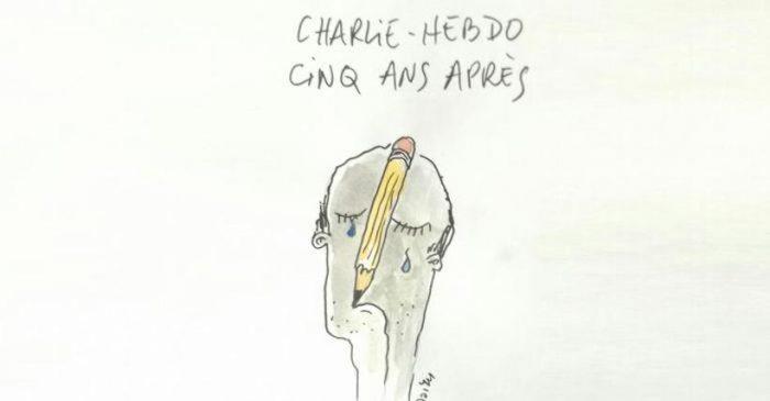Charlie Hebdo y el ocaso de las caricaturas