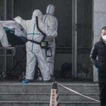 Coronavirus: China reporta tercera muerte y Corea del Sur informa del primer caso confirmado