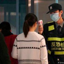 China reporta nueve muertos y 440 contagiados por coronavirus