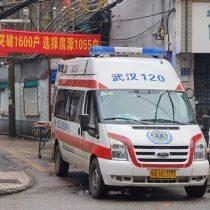 China confirma 26 muertes y 830 contagiados con el coronavirus