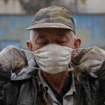 Sólo en China hay 106 muertos: Crece alarma mundial por imparable avance del coronavirus