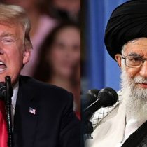 La bandera roja ya se izó en Irán, esperemos que no traiga vientos de guerra