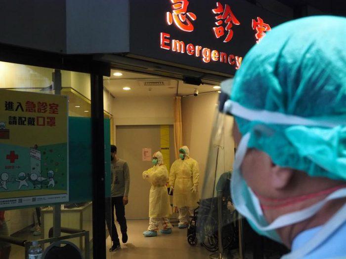 Chilenos residentes en China cuentan cómo se vive en medio de la epidemia del coronavirus