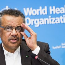 Coronavirus: Director de la OMS advierte que transmisión fuera de China pueden ser solo