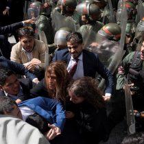 Chile condena