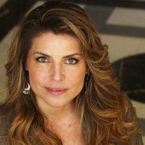 Andrea Molina: la carta de RN para competir por Viña del Mar