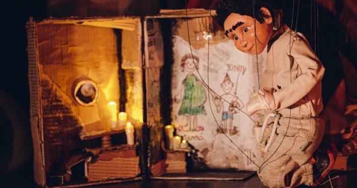Festival Entepola lleva más de 30 obras gratuitas a Pudahuel