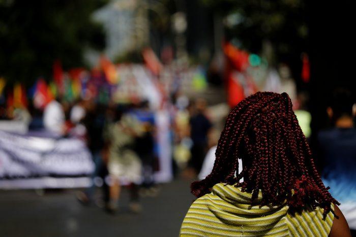 La mirada inmigrante sobre el estallido social: estudio revela que el 47 % cree que el Gobierno ha sido lento para dar soluciones