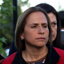 Alcaldesa de Peñalolén por ataques a comisarías: