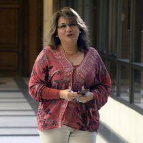 Diputada Parra anuncia que insistirán con proyecto de voto obligatorio y hace un llamado al Gobierno a que