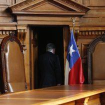 Corte Suprema acoge queja y ordena reserva de nómina de internos de Penal Peuco