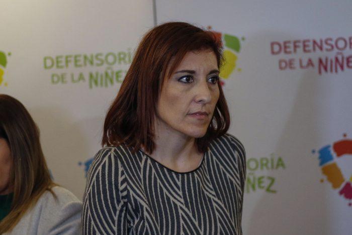 Ante las nuevas manifestaciones defensora de la Niñez hace un llamado quienes participan de forma pacífica a retirar los menores ante la primera señal de peligro