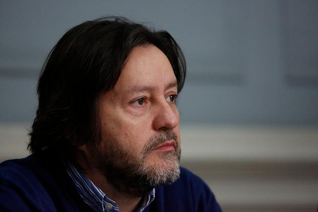 Diputado Jiménez (PPD) presenta proyecto para que los trabajadores se beneficien de las utilidades de la empresa