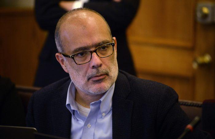 Exministro Valdés entra al debate por la reforma previsional: