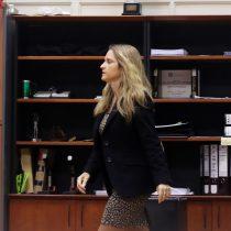 Corte Suprema extiende en dos años el periodo para que Rutherford investigue fraudes en el Ejército