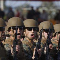 Formalizan por apropiación indebida a militar retirado que se quedó con vestimentas e instrumentos de una banda de guerra