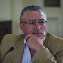 Senador Pizarro y reforma tributaria que se vota esta jornada: