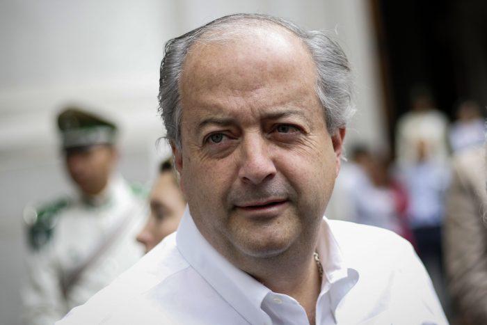 Premio de consuelo: Piñera designa a Nicolás Monckeberg como nuevo Embajador de Chile en Argentina