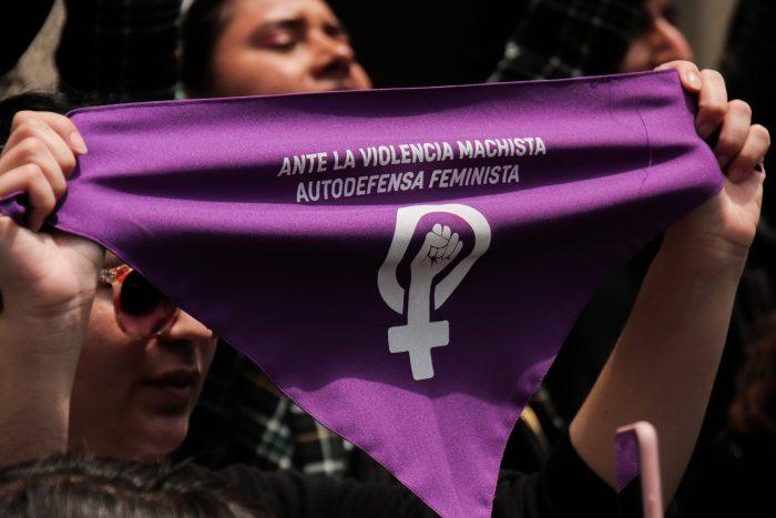 Asamblea Feminista Plurinacional cuestiona acciones tomadas por el Gobierno ante el coronavirus y pide aplazar el plebiscito