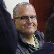 Reformalizan con dos nuevos delitos a John Cobin por disparos en Reñaca
