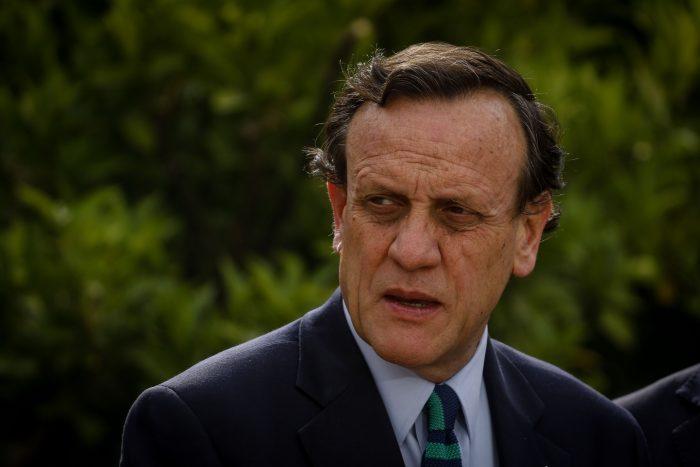 Rector Sánchez llama a la calma: casos aislados de boicot a la PSU no significan