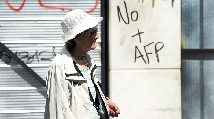 Publicidad engañosa de las AFP